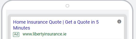 Google_Text-Campaign-Home_Insurance_Quote