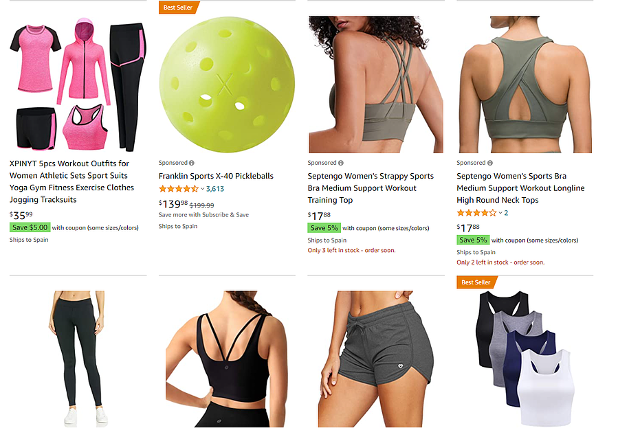 amazon_trends_sport_clothing_1