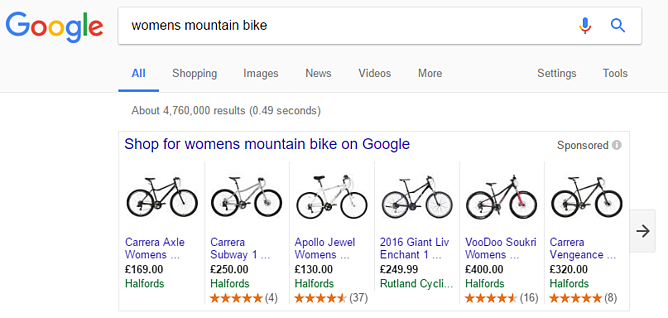 How to Add Product Ratings on Google Shopping