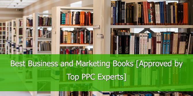 Best Business Marketing Books