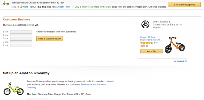 Optimize Amazon Product Listings with Customer Reviews