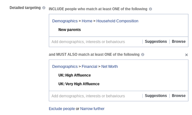 Specific Retargeting with Facebook Dynamic Product Ads
