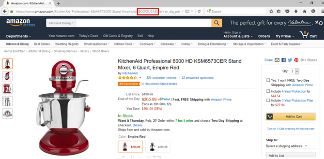 Optimize Effective Amazon Product Listings with ASIN
