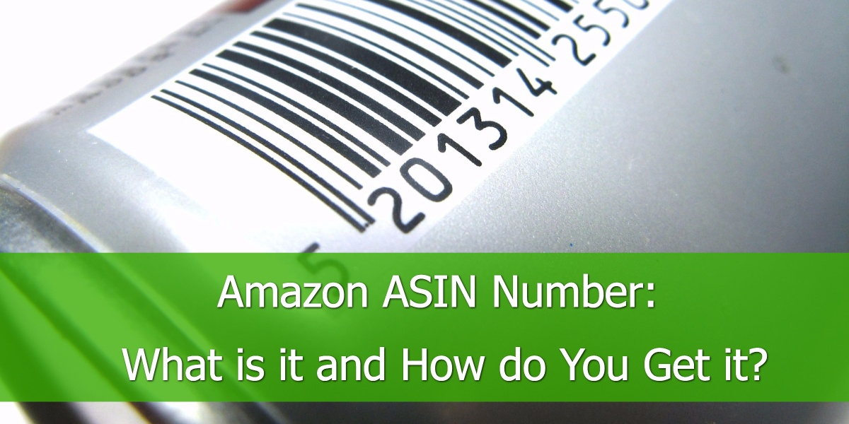 What is Amazon ASIN Number and how to get it