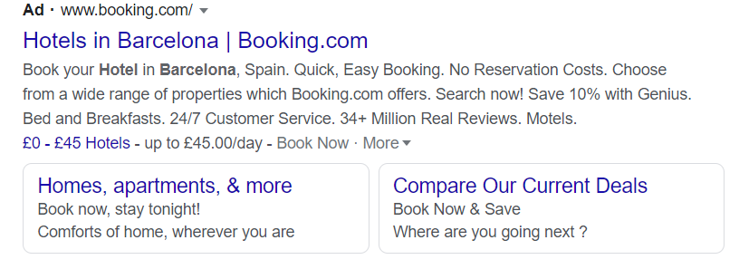 booking-effective-text-ads