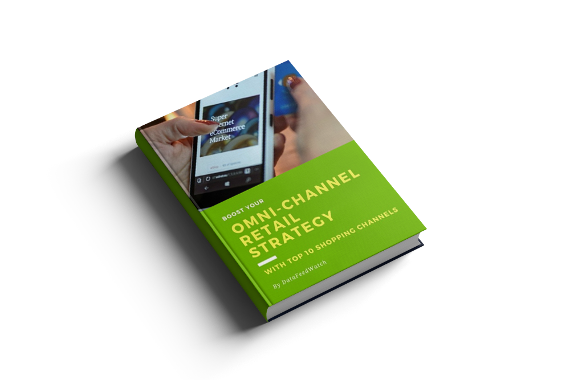 Omnichannel Retail Strategy eBook