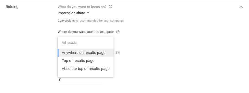 google-ads-automated-bidding