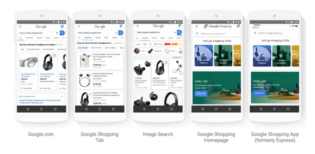 google-shopping-actions-updates