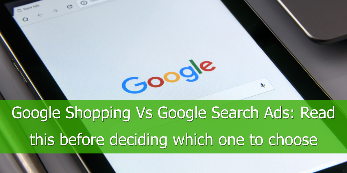 google-shopping-vs-google-ads